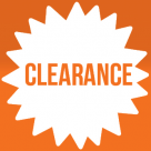 Clearance Promotional Products