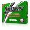 Srixon Soft Feel - 3 ball sleeves