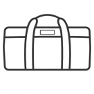 Duffle Bags & Backpacks Promotional Products