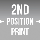 Second Position Print Promotional Products
